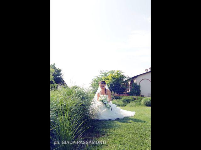 Il matrimonio di Roberto e Mara a Cremona, Cremona 11