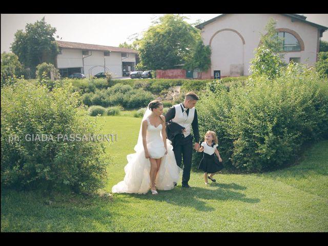 Il matrimonio di Roberto e Mara a Cremona, Cremona 2