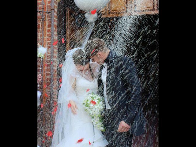 Il matrimonio di Roberto e Mara a Cremona, Cremona 12