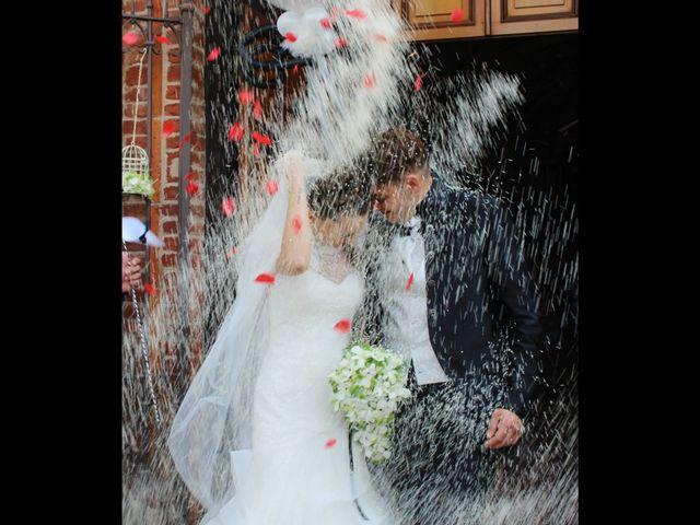 Il matrimonio di Roberto e Mara a Cremona, Cremona 13