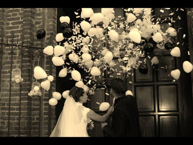 Il matrimonio di Roberto e Mara a Cremona, Cremona 15