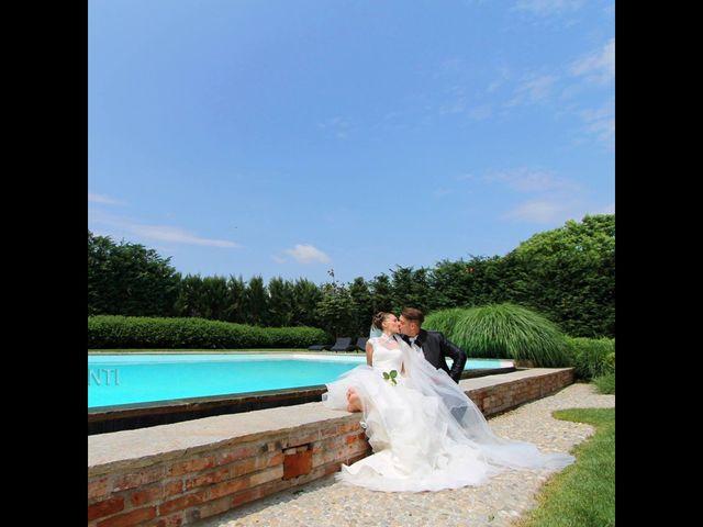 Il matrimonio di Roberto e Mara a Cremona, Cremona 16