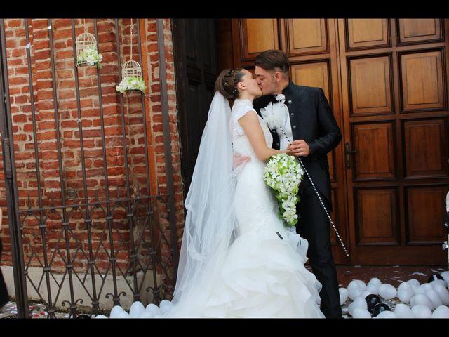 Il matrimonio di Roberto e Mara a Cremona, Cremona 20