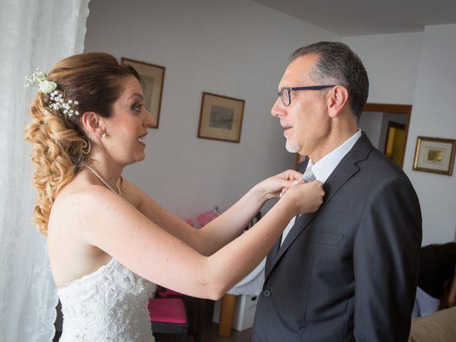 Il matrimonio di Rosario e Angelica a Grottaferrata, Roma 13