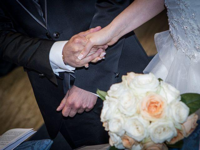 Il matrimonio di Rosario e Angelica a Grottaferrata, Roma 24