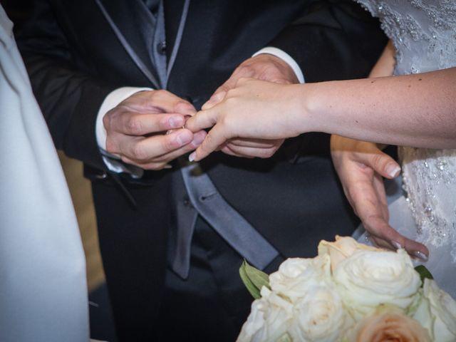 Il matrimonio di Rosario e Angelica a Grottaferrata, Roma 26