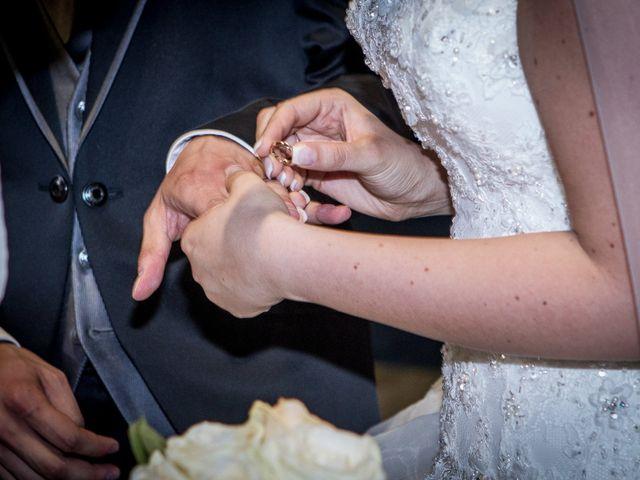 Il matrimonio di Rosario e Angelica a Grottaferrata, Roma 28