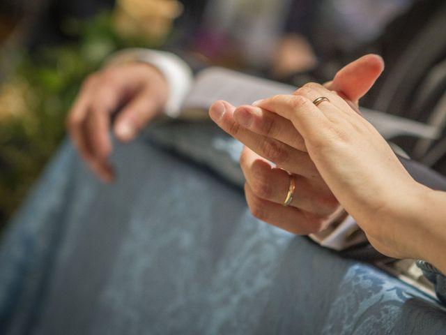 Il matrimonio di Rosario e Angelica a Grottaferrata, Roma 29