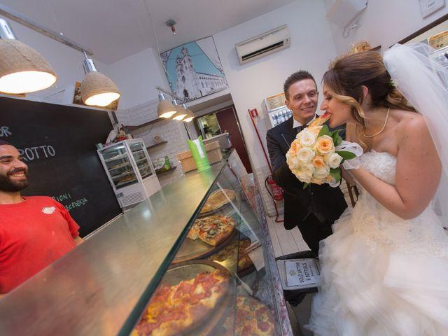 Il matrimonio di Rosario e Angelica a Grottaferrata, Roma 36