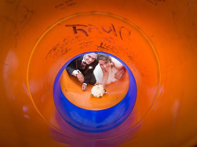 Il matrimonio di Rosario e Angelica a Grottaferrata, Roma 41