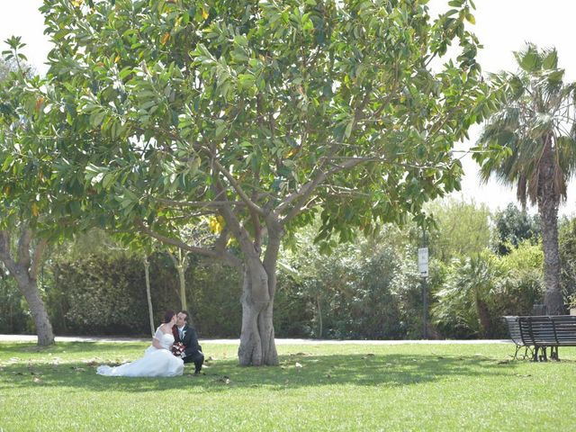 Il matrimonio di Carla e Manuel a Cagliari, Cagliari 2