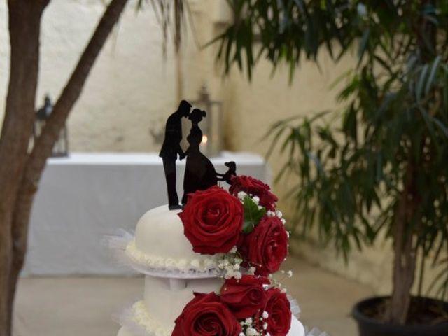 Il matrimonio di Carla e Manuel a Cagliari, Cagliari 6