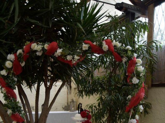Il matrimonio di Carla e Manuel a Cagliari, Cagliari 7