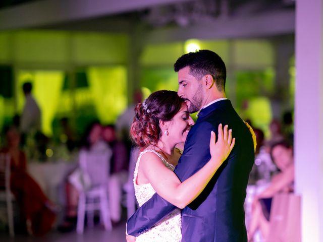 Il matrimonio di Agata e Biagio a Fiumefreddo di Sicilia, Catania 3