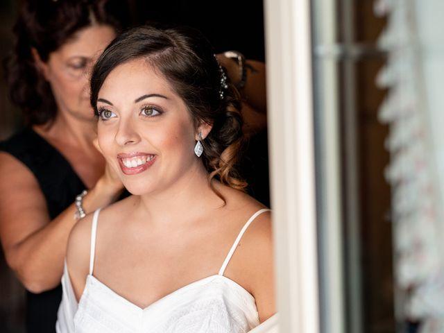 Il matrimonio di Agata e Biagio a Fiumefreddo di Sicilia, Catania 12