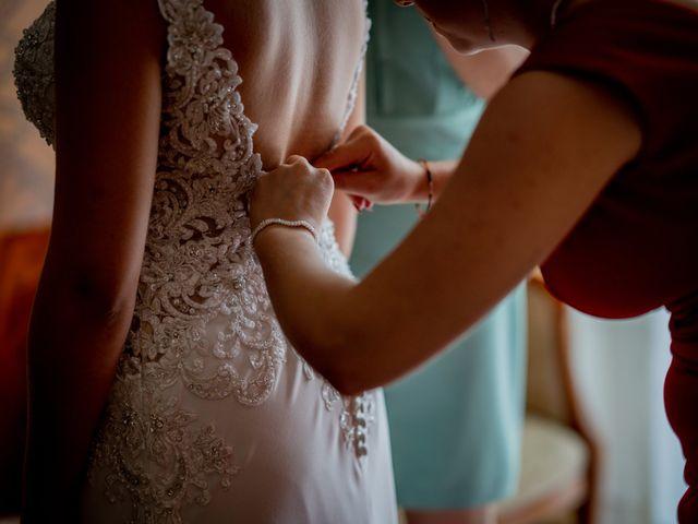 Il matrimonio di Agata e Biagio a Fiumefreddo di Sicilia, Catania 13