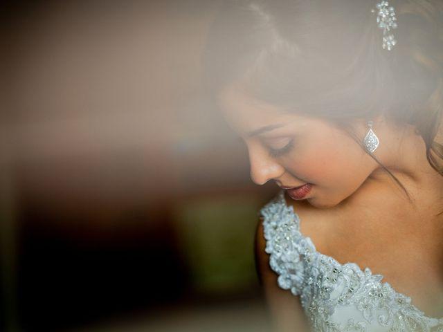 Il matrimonio di Agata e Biagio a Fiumefreddo di Sicilia, Catania 14