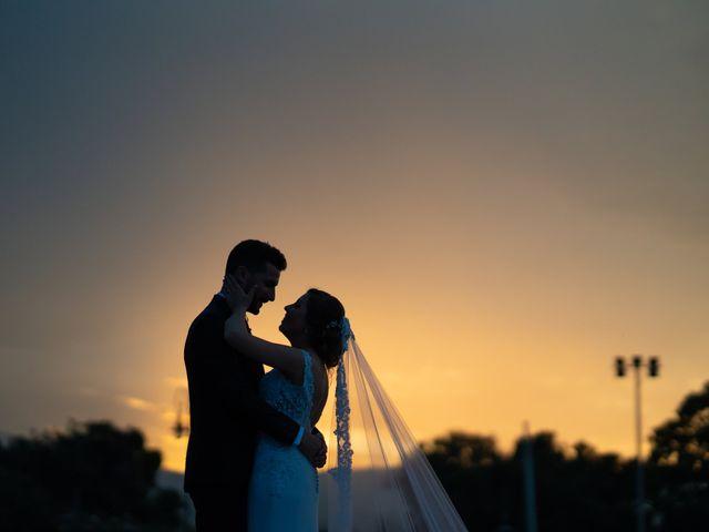 Il matrimonio di Agata e Biagio a Fiumefreddo di Sicilia, Catania 2