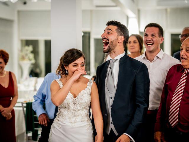 Il matrimonio di Agata e Biagio a Fiumefreddo di Sicilia, Catania 20