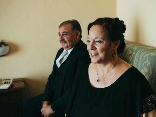 Il matrimonio di Agata e Biagio a Fiumefreddo di Sicilia, Catania 25