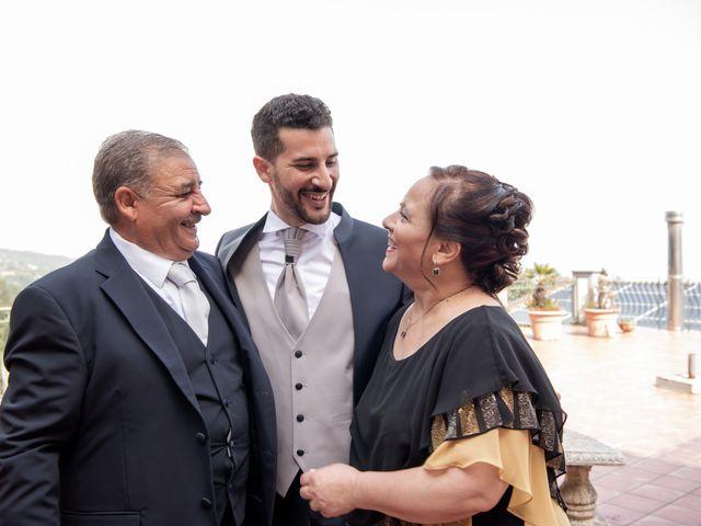 Il matrimonio di Agata e Biagio a Fiumefreddo di Sicilia, Catania 29