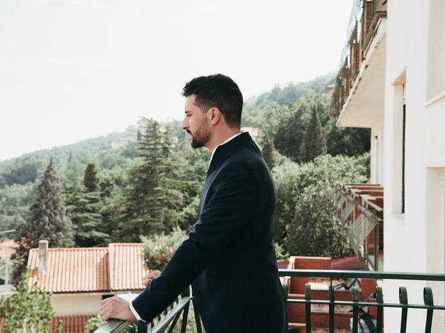 Il matrimonio di Agata e Biagio a Fiumefreddo di Sicilia, Catania 31