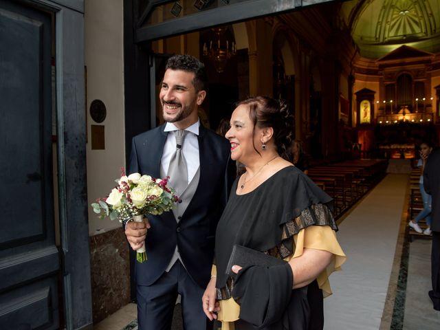 Il matrimonio di Agata e Biagio a Fiumefreddo di Sicilia, Catania 32