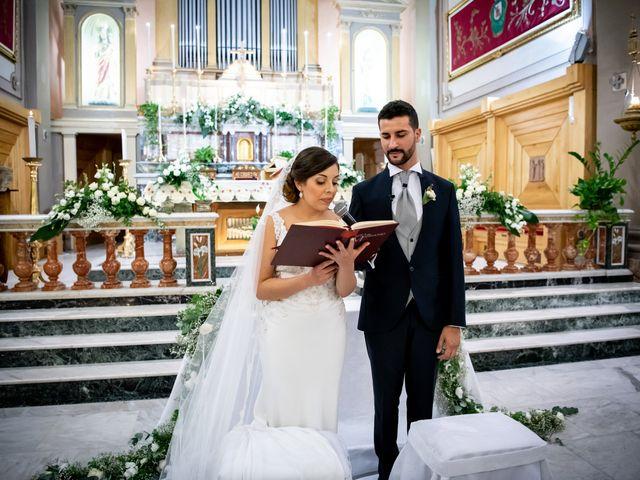Il matrimonio di Agata e Biagio a Fiumefreddo di Sicilia, Catania 38