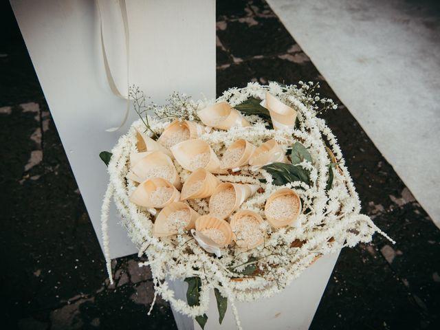 Il matrimonio di Agata e Biagio a Fiumefreddo di Sicilia, Catania 39