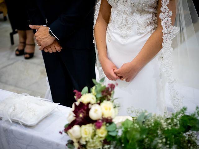 Il matrimonio di Agata e Biagio a Fiumefreddo di Sicilia, Catania 40