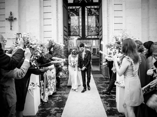 Il matrimonio di Agata e Biagio a Fiumefreddo di Sicilia, Catania 41