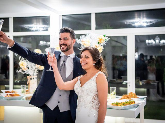 Il matrimonio di Agata e Biagio a Fiumefreddo di Sicilia, Catania 46