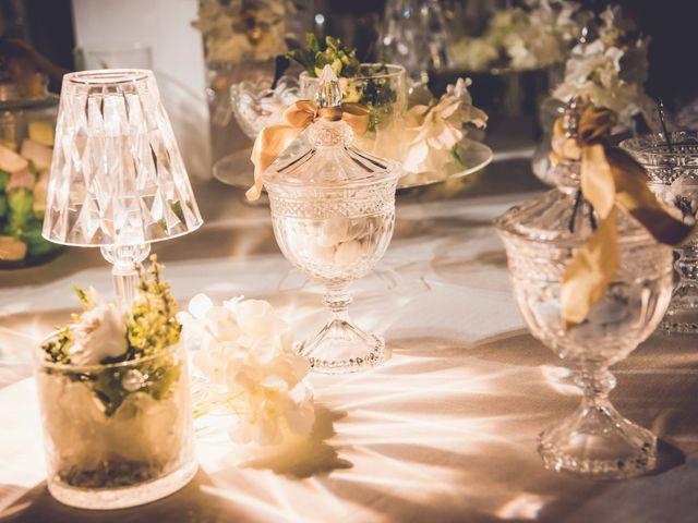 Il matrimonio di Agata e Biagio a Fiumefreddo di Sicilia, Catania 53