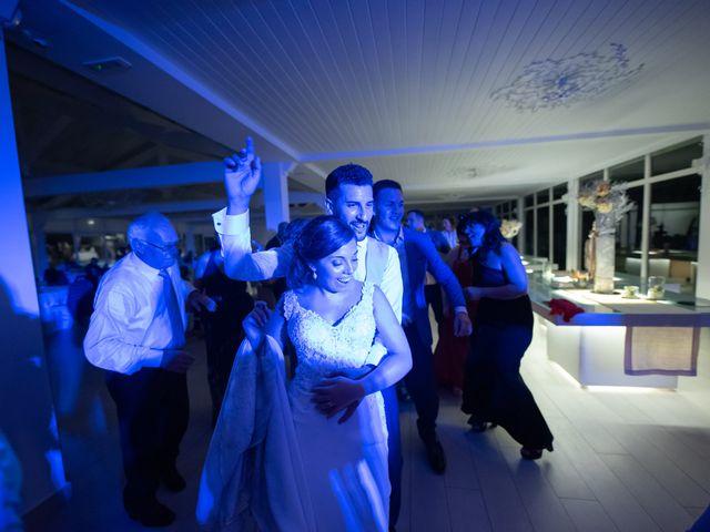 Il matrimonio di Agata e Biagio a Fiumefreddo di Sicilia, Catania 59