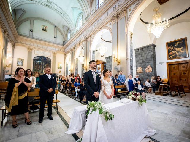 Il matrimonio di Agata e Biagio a Fiumefreddo di Sicilia, Catania 63