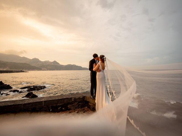 Le nozze di Biagio e Agata