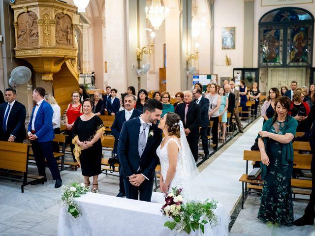 Il matrimonio di Agata e Biagio a Fiumefreddo di Sicilia, Catania 66