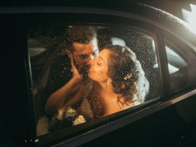 Il matrimonio di Agata e Biagio a Fiumefreddo di Sicilia, Catania 67