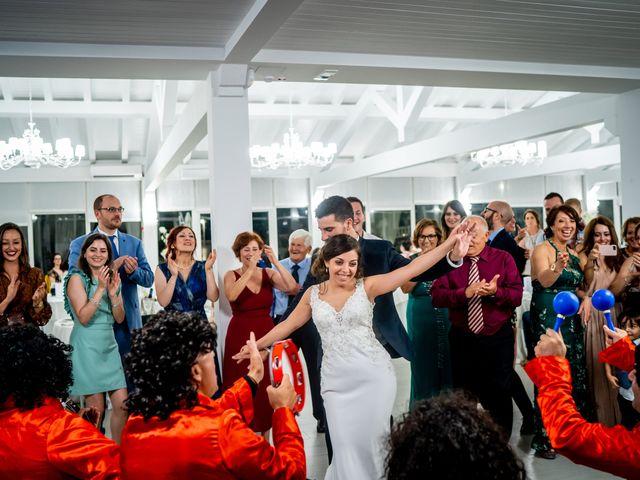 Il matrimonio di Agata e Biagio a Fiumefreddo di Sicilia, Catania 68