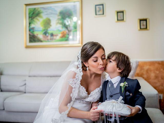 Il matrimonio di Agata e Biagio a Fiumefreddo di Sicilia, Catania 76