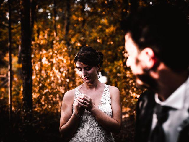 Le nozze di Mirco e Marta
