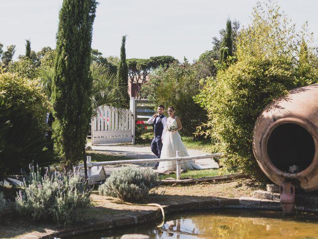 Il matrimonio di Martina e Ivano a Roma, Roma 2