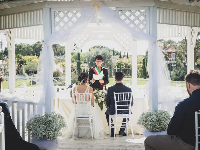 Il matrimonio di Martina e Ivano a Roma, Roma 5