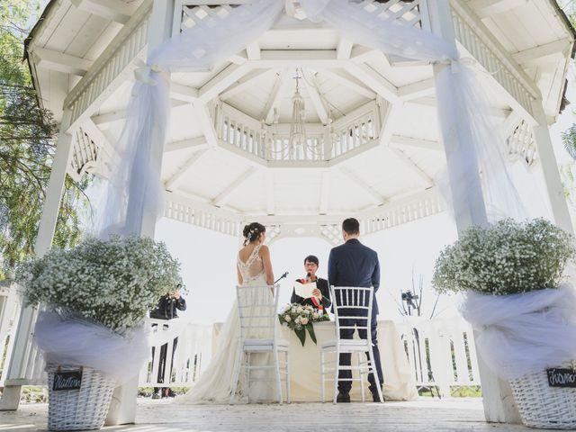 Il matrimonio di Martina e Ivano a Roma, Roma 6