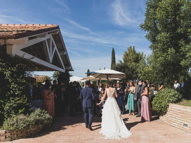 Il matrimonio di Martina e Ivano a Roma, Roma 15