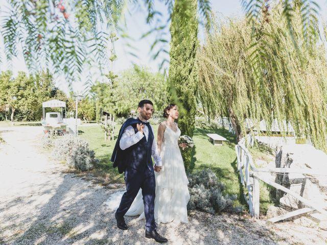 Il matrimonio di Martina e Ivano a Roma, Roma 16