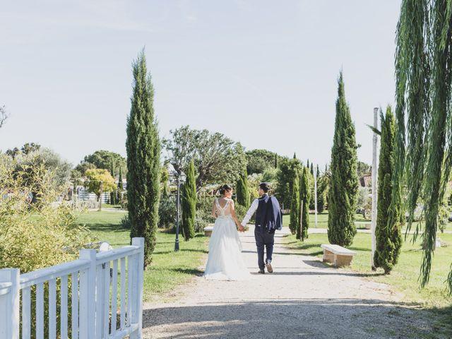 Il matrimonio di Martina e Ivano a Roma, Roma 17