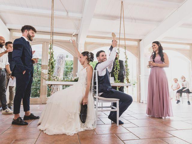 Il matrimonio di Martina e Ivano a Roma, Roma 21