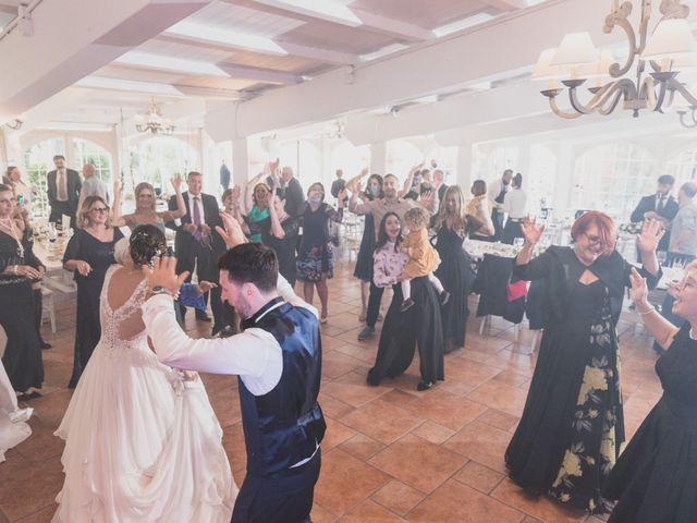 Il matrimonio di Martina e Ivano a Roma, Roma 24