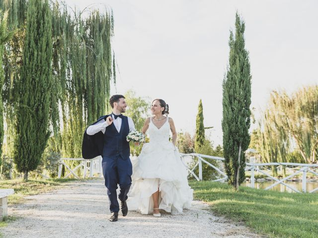 Il matrimonio di Martina e Ivano a Roma, Roma 30